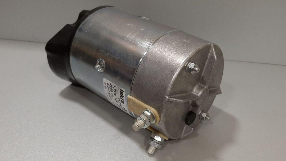 ISKRA LETRIKA AMJ5716, AMJ5166, 11.216.203, IM0135 elektromotor hidraulike rampe