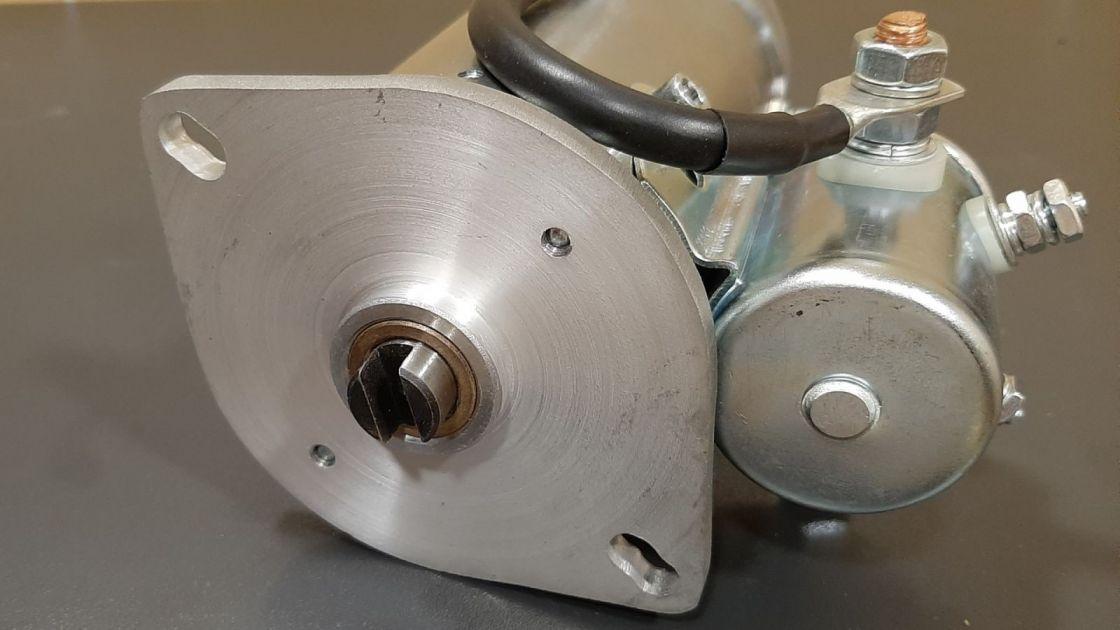 elektromotor hidraulike rampe EFEL 36501 AM136501