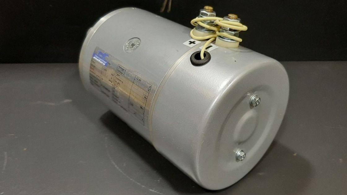 THOROUGHBRED PV8/10095893 HMP27 MP027 elektromotor hidraulike rampe
