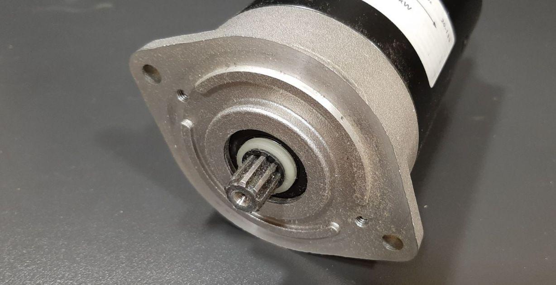 elektromotor hidraulike rampe MAHLE AME1795 IM0249 11.216.547