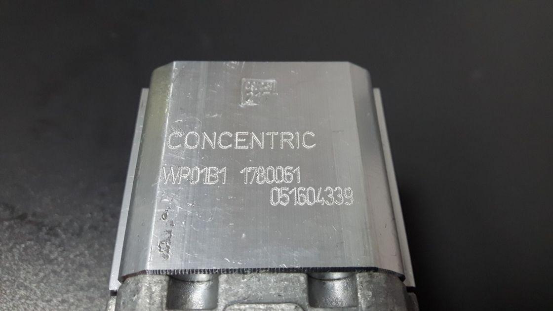 pumpa hidraulike Haldex Concentric WP01B1 1780061