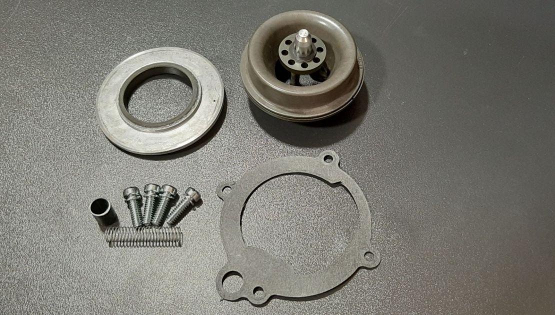 Impco Cobra VFF CA100 CA125 MODEL J CA55