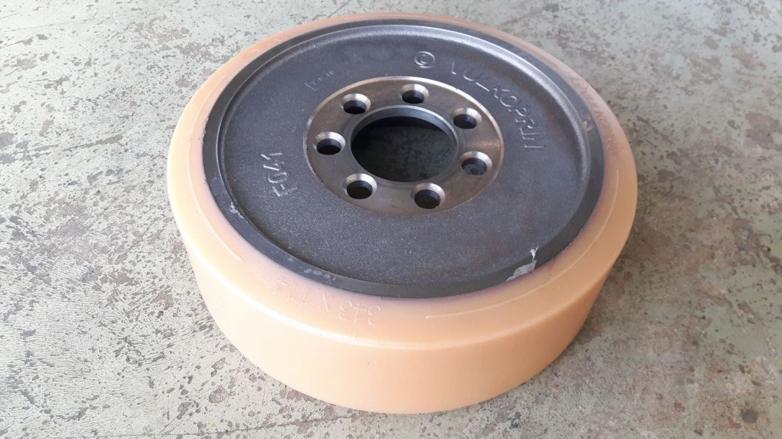 kotač viličara