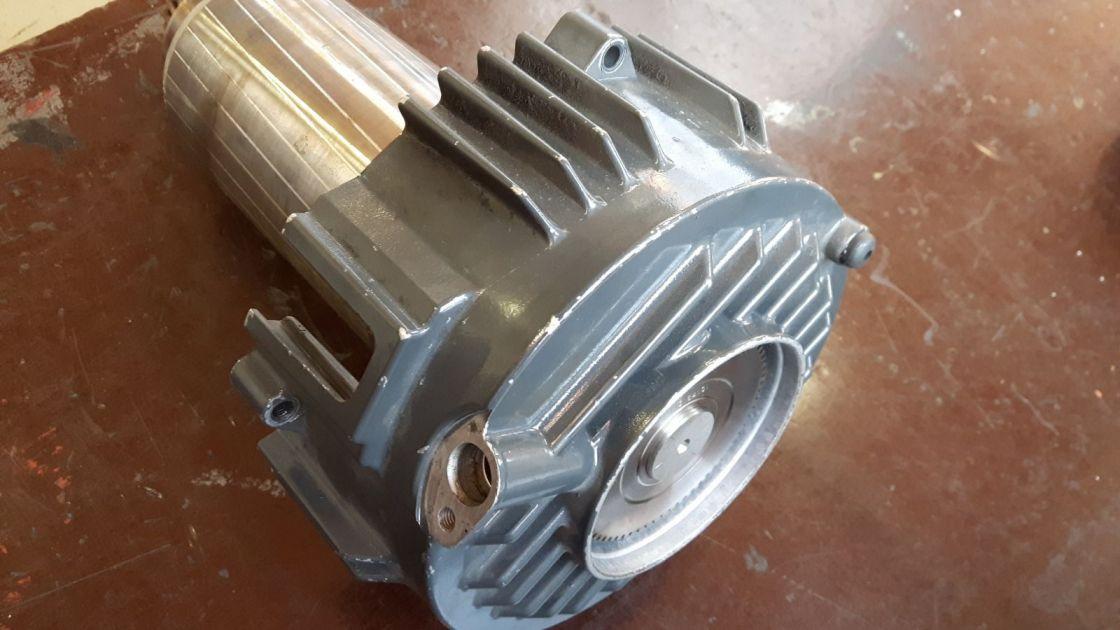 rotor motora still