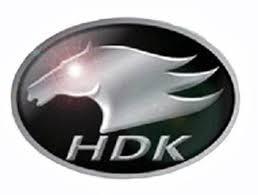 elektro auti HDK