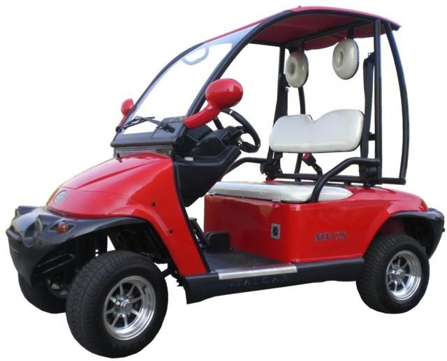 elektro auti Italcar