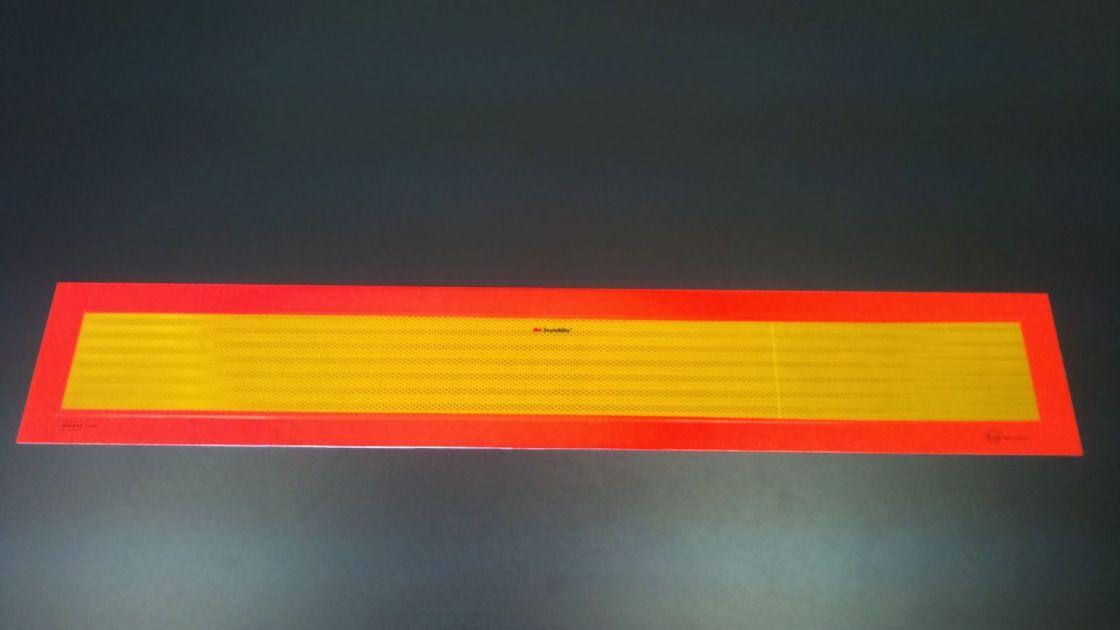 gabaritna ploča za duga vozila