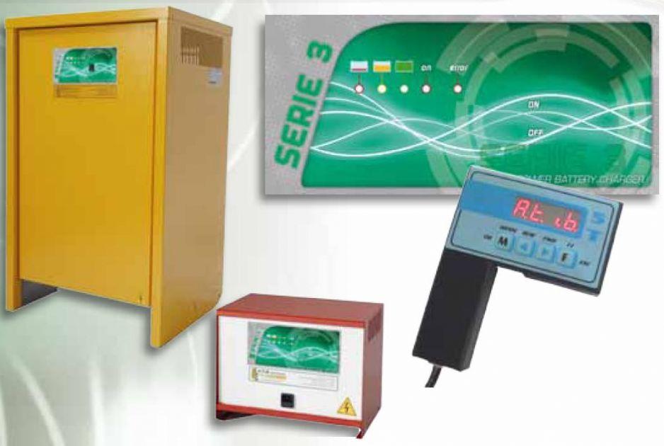 ATIB punjači baterija
