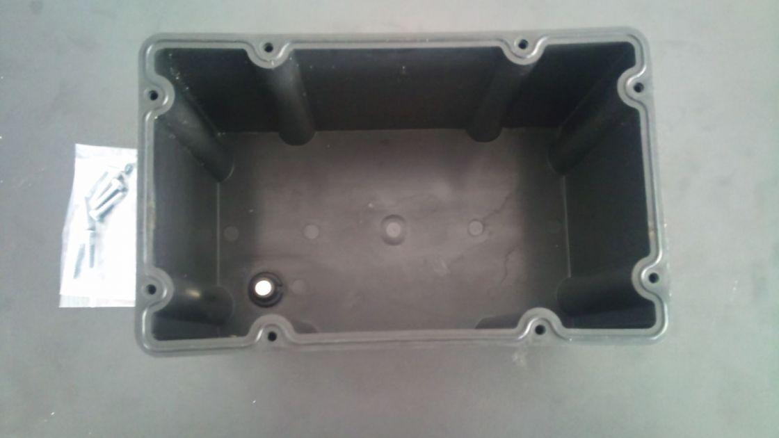 spremnik ulja hidraulike kamionske rampe