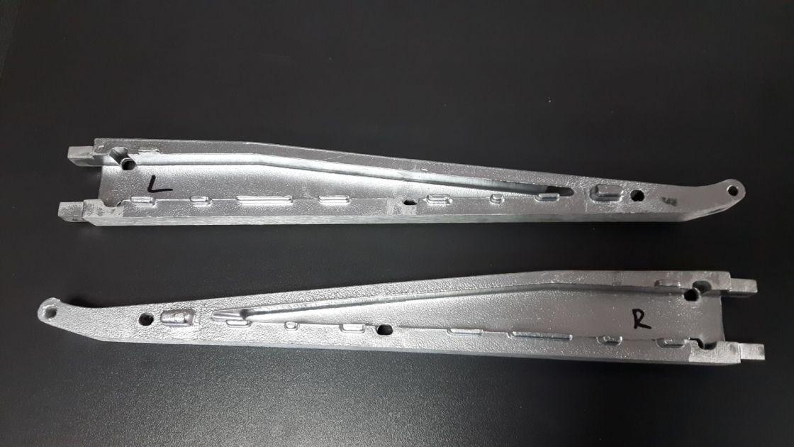 Dautel rubni profil rampe