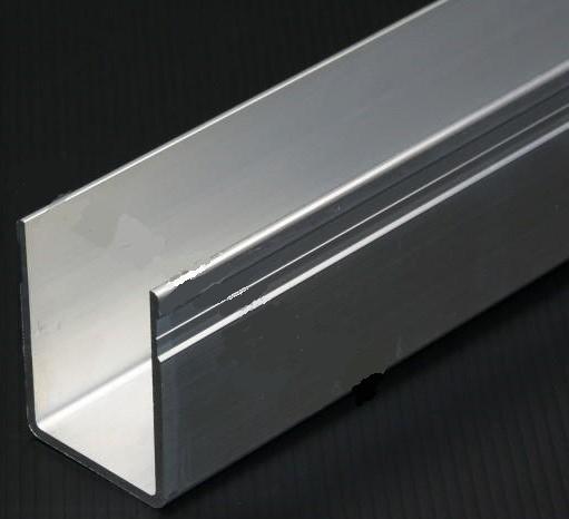 Dautel završni profil rampe