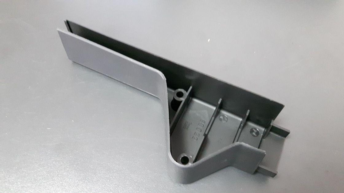 Dautel rubni profil rampe plastični