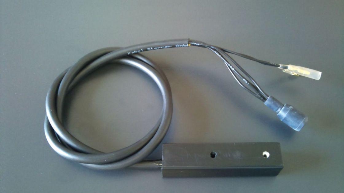 senzor nagiba rampe Dautel DLB500-47 DLB750-47 DLB950-47