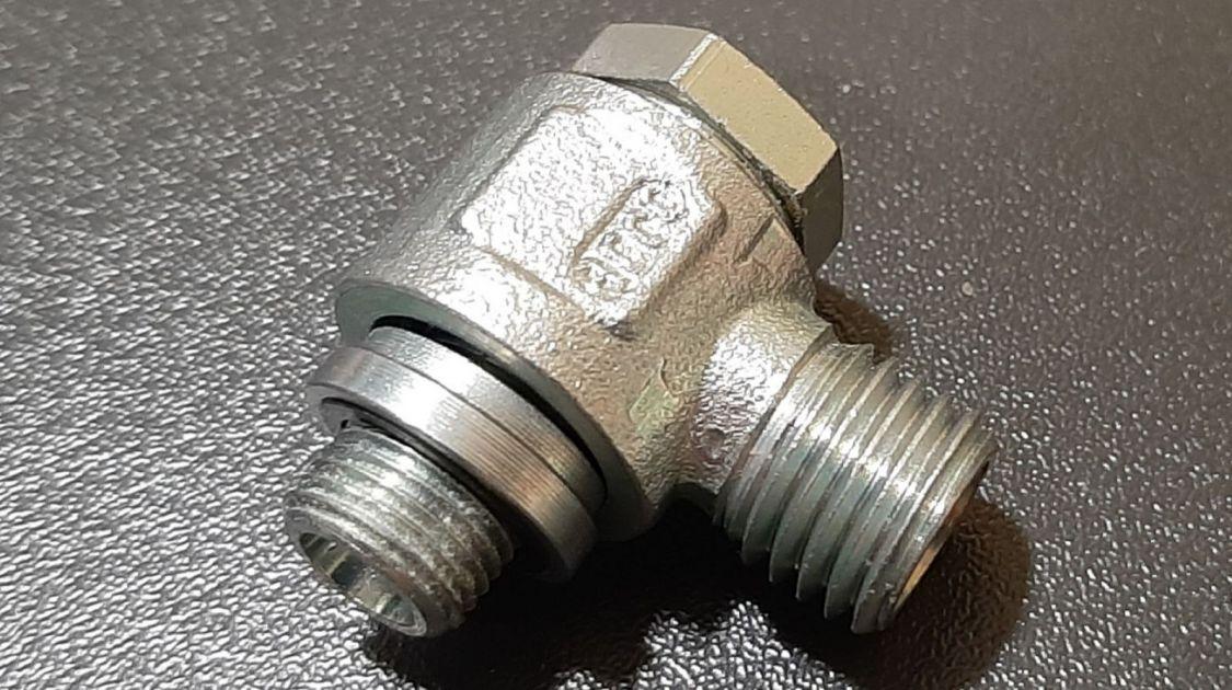 priključak hidraulike Bar Baer 101108772