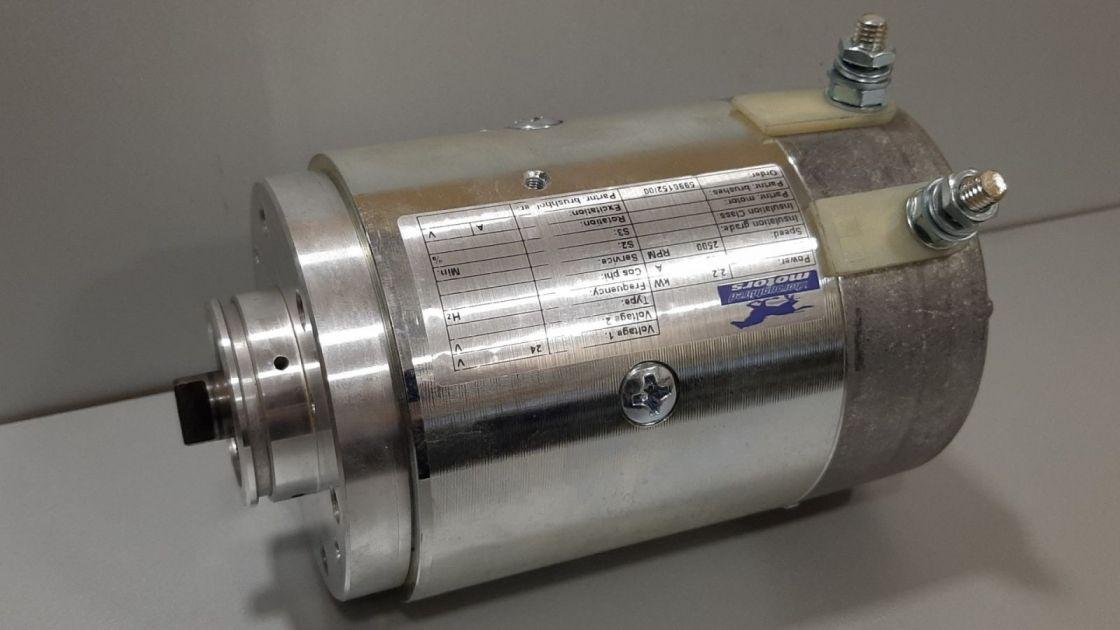 ISKRA LETRIKA AMJ5718 AMJ5565 AMJ5568 elektromotor hidraulike rampe