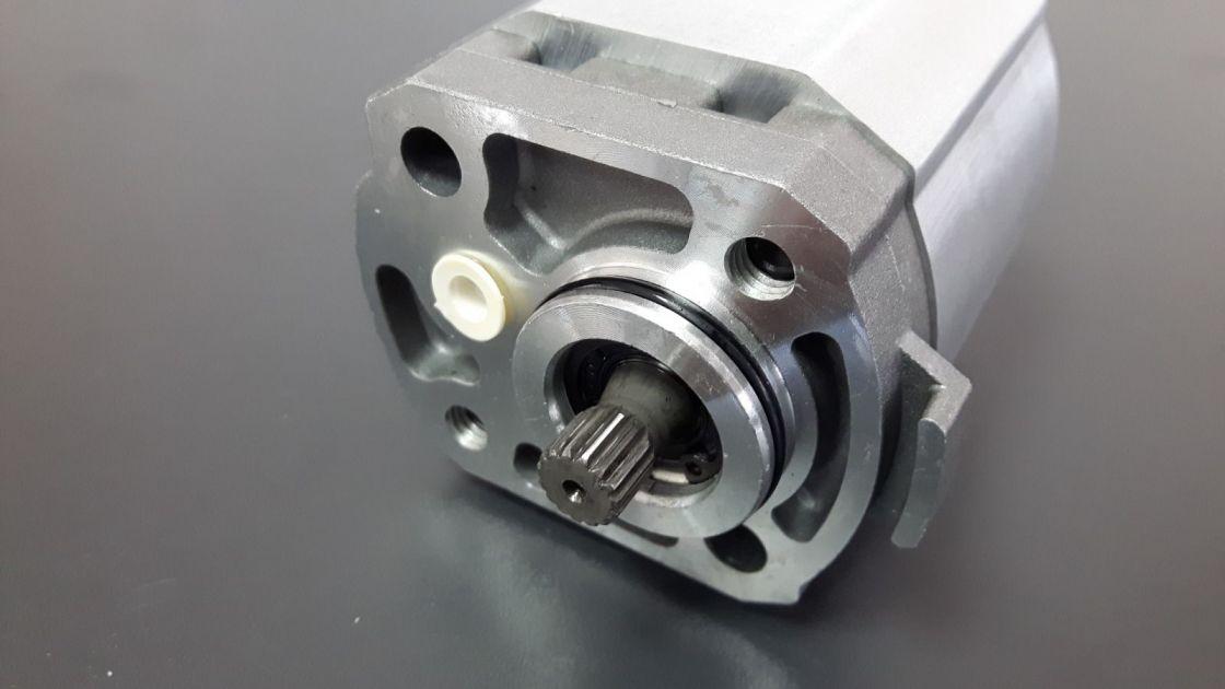 pumpa hidraulike ZEPRO HX-Z