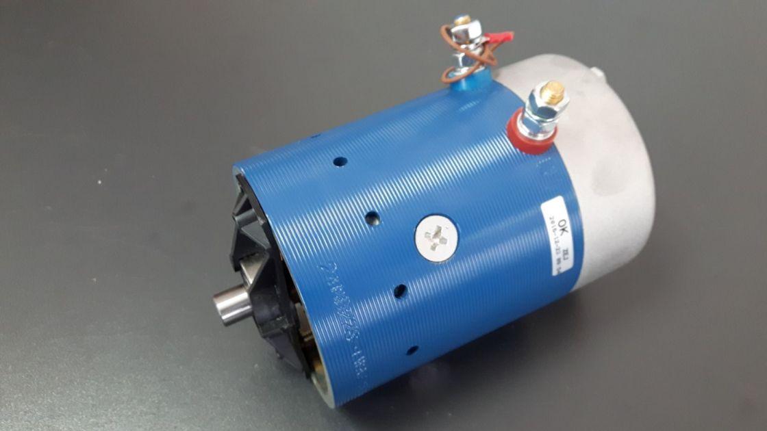haldex concentric iskra letrika elektromotor motor kamionske rampe hidraulike