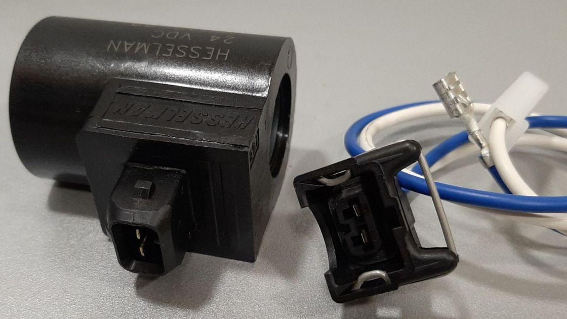 uzbuda elektroventila AMP ZEPRO 22076TL