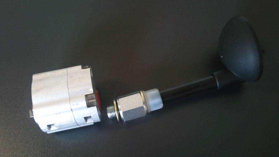 pumpa hidraulike