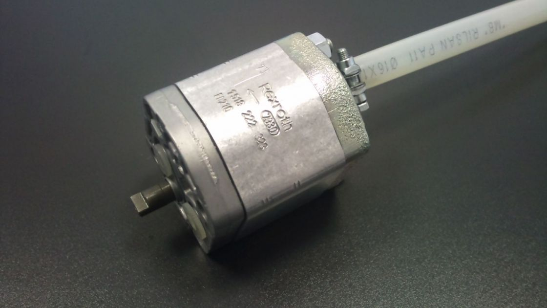 pumpa hidraulike Rexroth Bosch