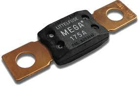 osigurač MEGA / BF2 osigurač
