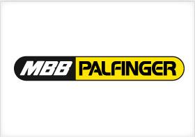 MBB Palfinger kamionske rampe