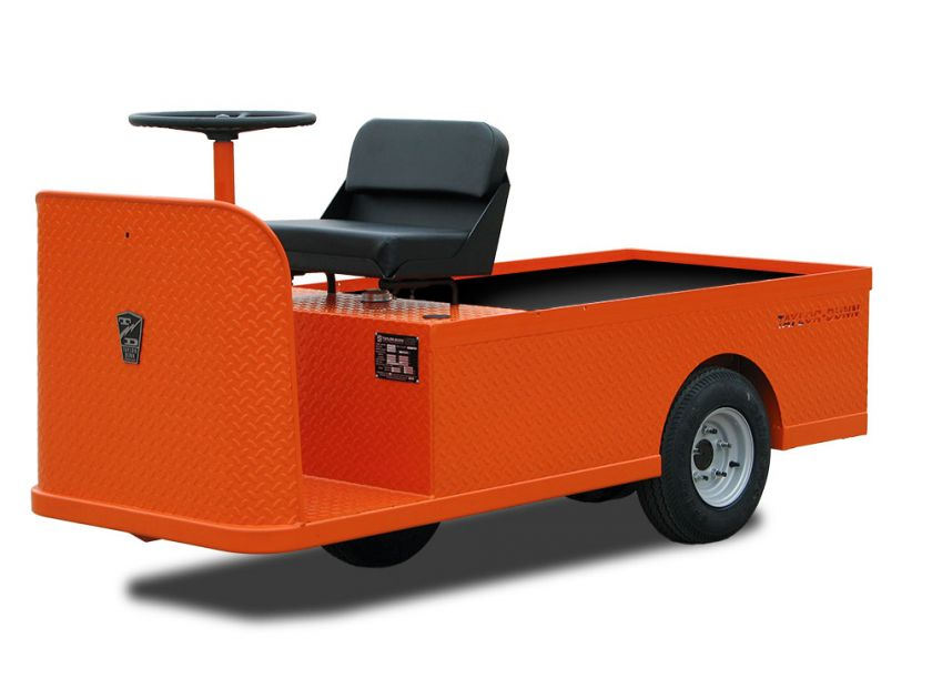 Taylor-Dunn vučni traktor elektro kolica elektrovozilo vuk ekv
