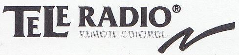 Teleradio Tele radio